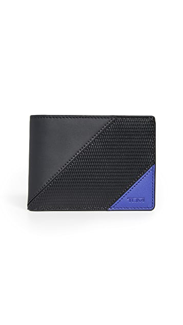 TUMI Nassau Double Billfold