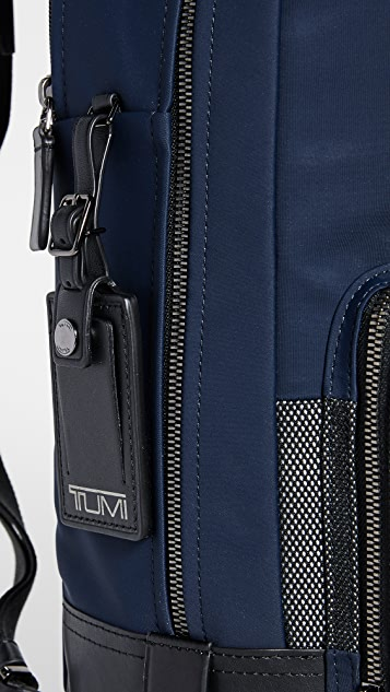 Tumi Harrison Webster Backpack