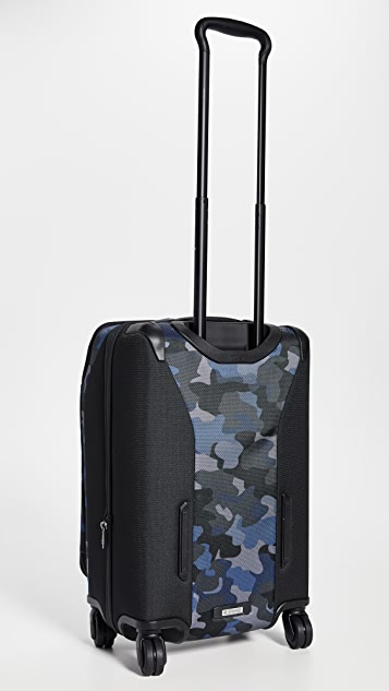 Tumi Merge Expandable Carry On Suitcase