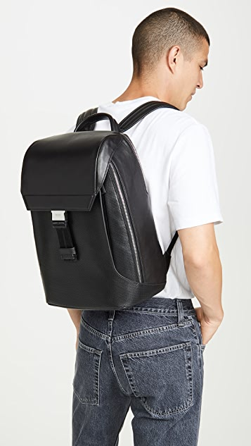 Tumi Ashton Dolton Flap Backpack