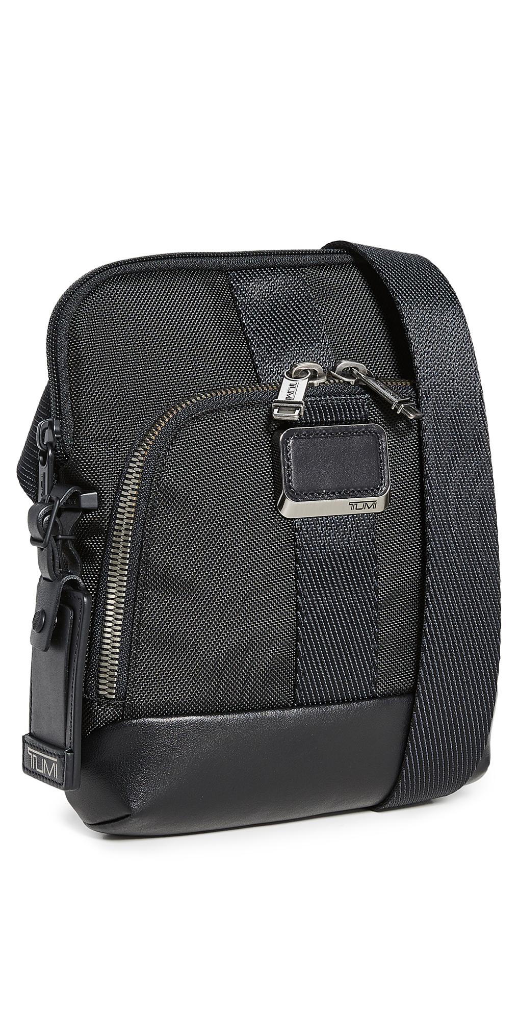 Tumi Alpha Bravo Barksdale Crossbody Bag