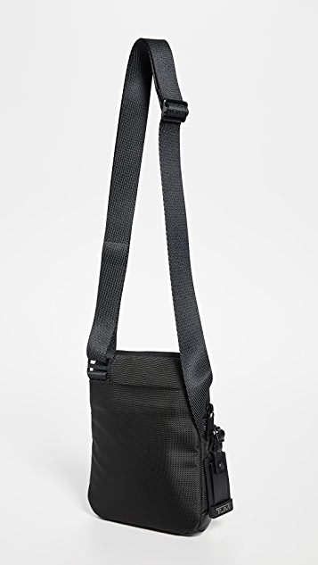 Tumi Alpha Bravo Barksdale Crossbody Bag