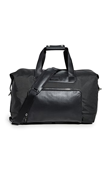 Tumi Alpha Double Expansion Satchel