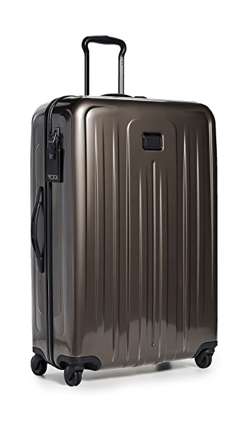 Tumi Удлиненный раскладной дорожный чемодан