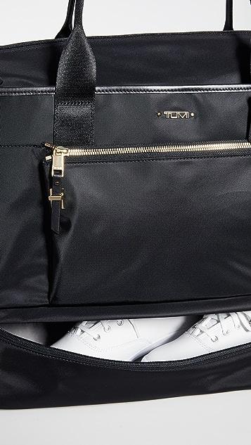 Tumi Cleary Weekender Bag