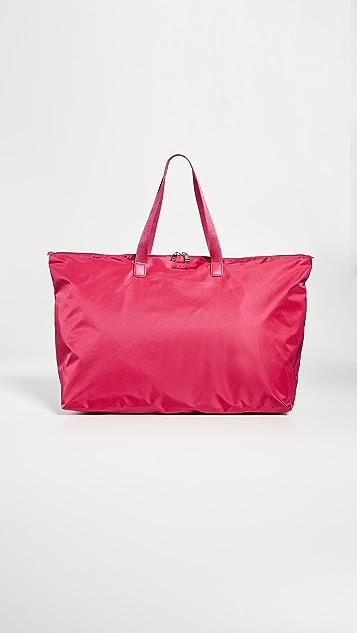 Tumi Объемная сумка Just In Case с короткими ручками