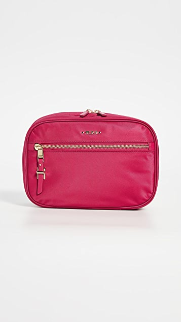 Yima Cosmetic Case by Tumi