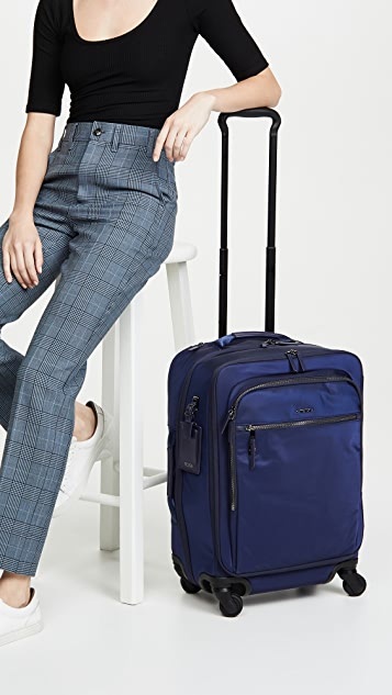Tumi Tres Leger International Carry-On