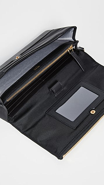 Tumi Travel Wallet