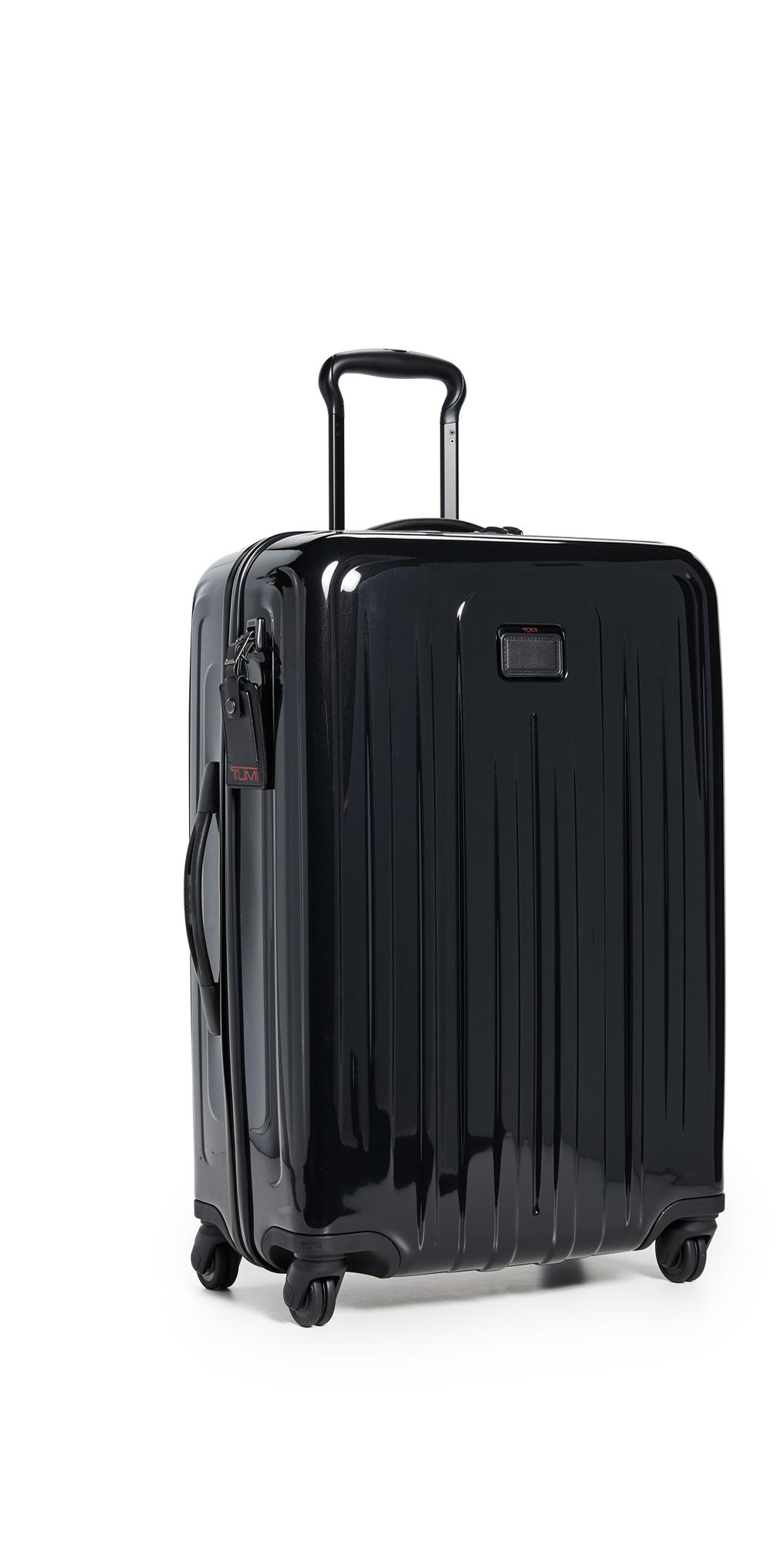Tumi V4 Short Trip Expandable 4 Wheel Packing Case