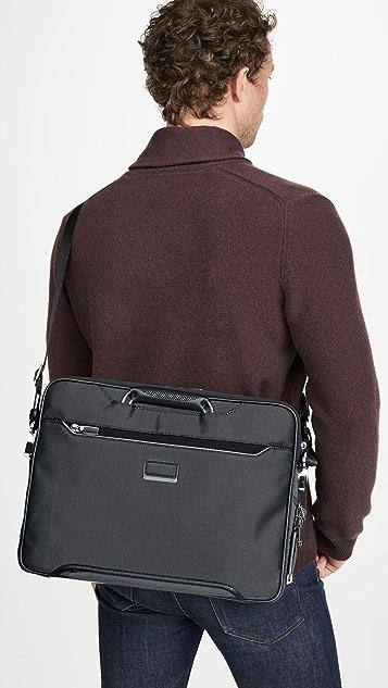 Tumi Arrivé Hannover Slim Briefcase