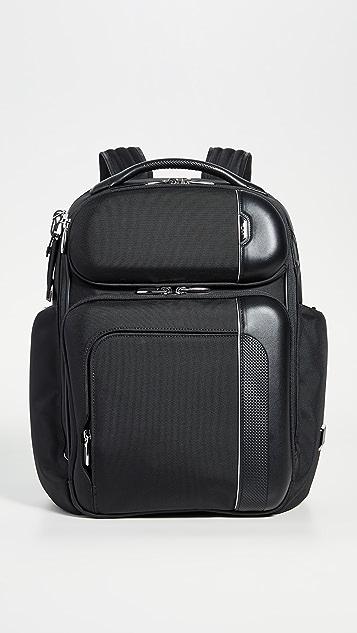 Tumi Arrivé Barker Backpack