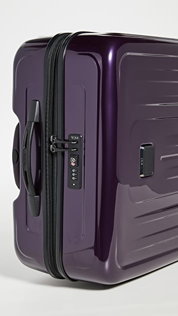 Tumi Extended Trip Expandable 4 Wheeled Packing Case