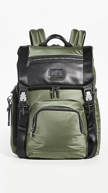 Tumi Alpha Bravo Lark Backpack