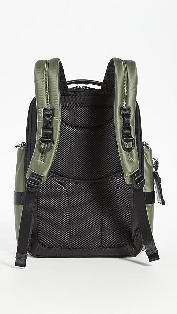 Tumi Alpha Bravo Sheppard Deluxe Brief Pack®