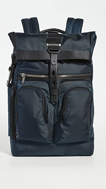 Tumi Alpha Bravo Lance Backpack
