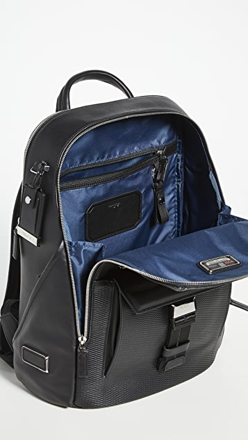 Tumi Ashton Doyle Backpack