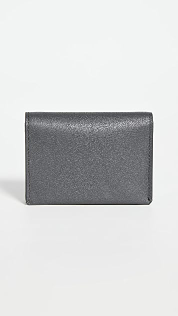 Tumi Nassau SLG Gusseted Card Case