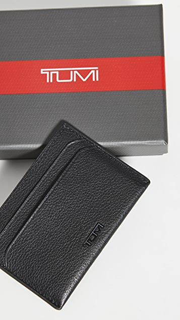 TUMI Nassau SLG Slim Card Case