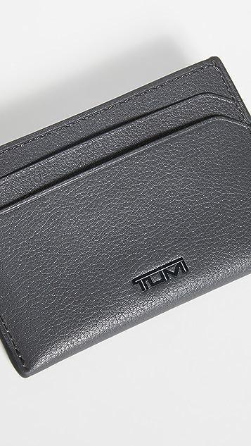 Tumi Nassau SLG Slim Card Case