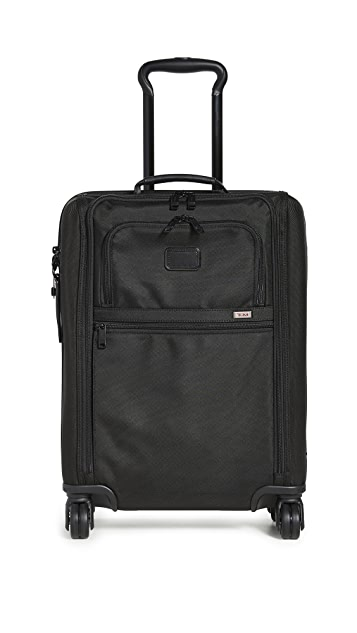 Tumi Alpha International Slim Super Léger Carry On