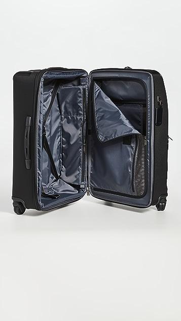 Tumi Merge Short Trip Expandable 4 Wheeled Package Case