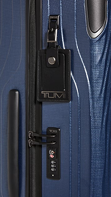 TUMI Extended Trip 行李箱