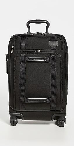 Tumi - International Front Lid 4 轮便携行李包