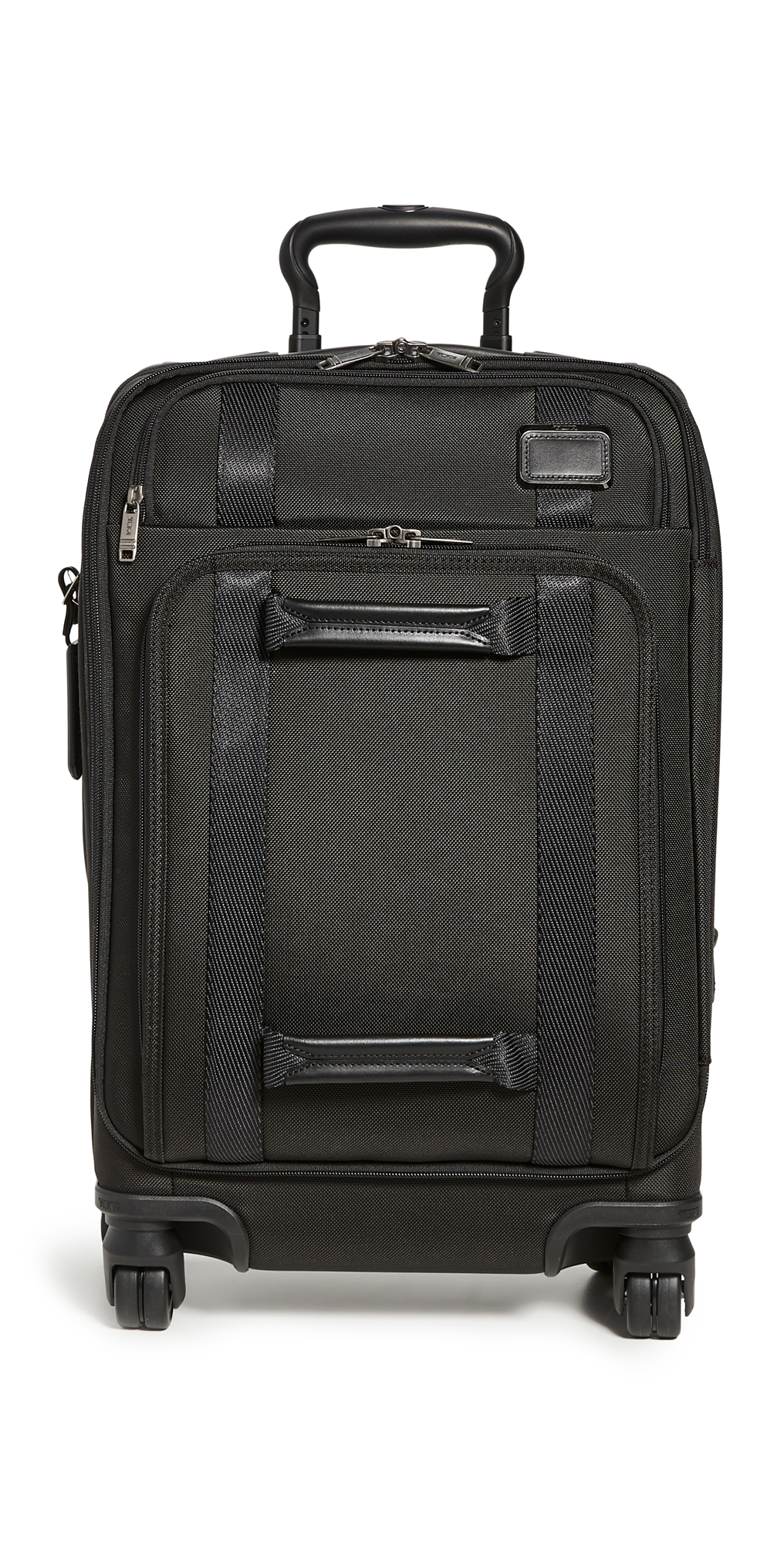 Tumi International Front Lid 4 Wheel Carry On Suitcase