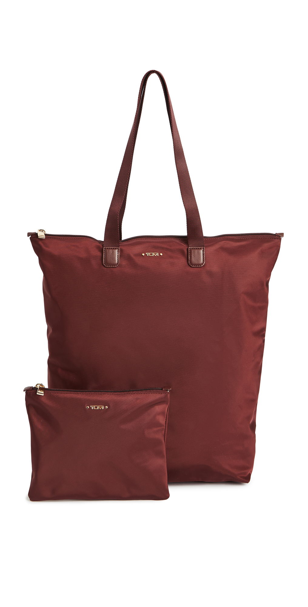 Tumi Just in Case N/S Tote Bag
