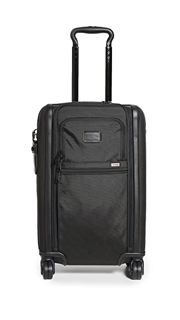 Tumi Tumi Alpha International Expandable Carry On Suitcase
