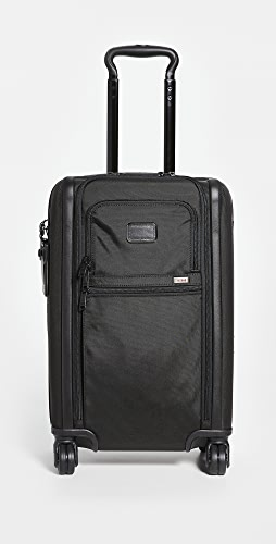 Tumi - Tumi Alpha International Expandable Carry On Suitcase