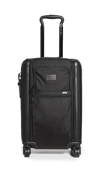 Tumi Tumi Alpha International Expandable Carry On Suitcase