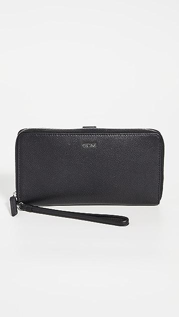 TUMI Travel Wallet