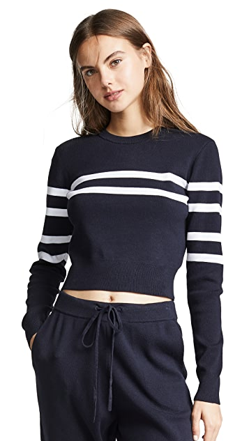 The Upside Nala Knit Pullover
