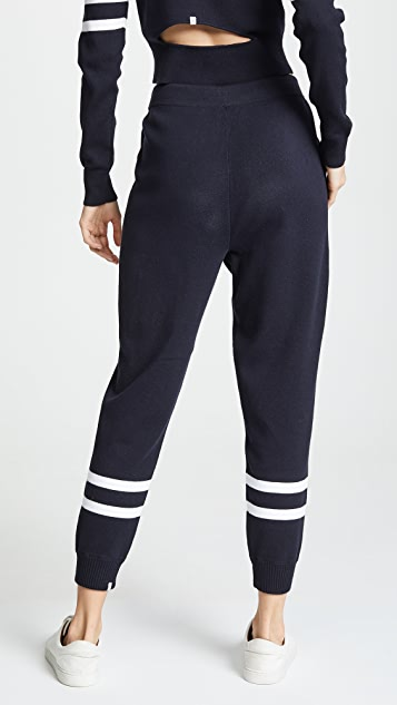 The Upside Miriam Knit Joggers