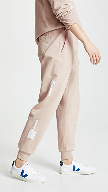 The Upside Olean Track Pants
