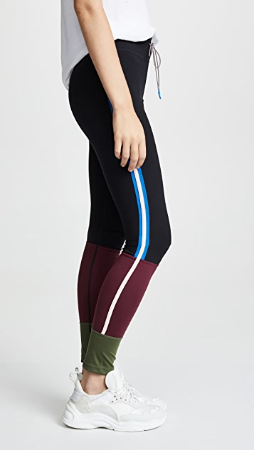 The Upside Saratoga Leggings