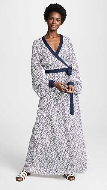 The Upside Anchor Kate Dress