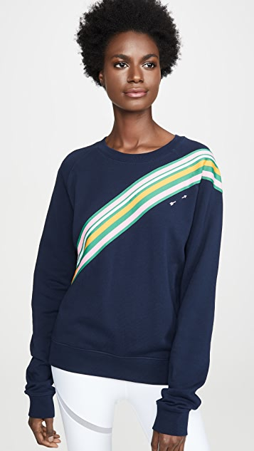 The Upside Club Bondi Crew Sweatshirt