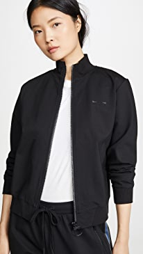 Blake Track Jacket