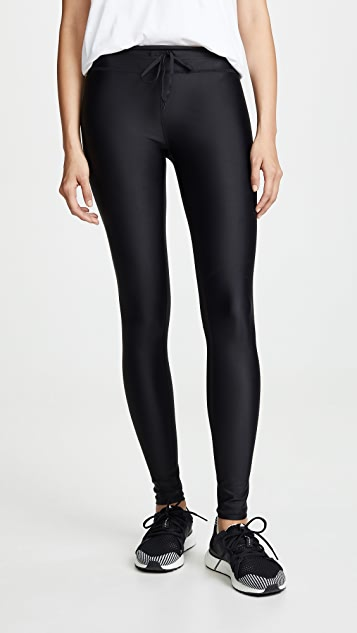 The Upside Black Yoga Pants