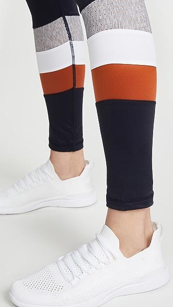 The Upside Hudson 瑜伽裤
