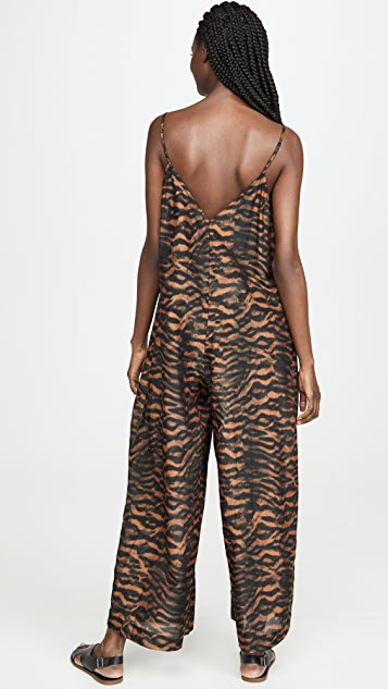 The Upside Anya Jumpsuit