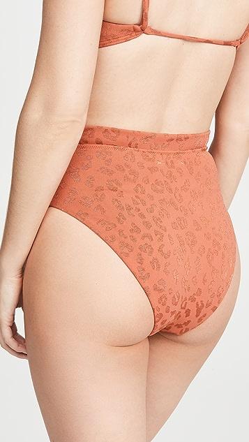 The Upside Decker Bikini Bottoms