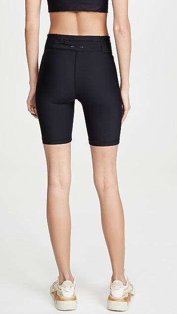 The Upside 哑光短裤