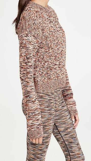 The Upside Arina 针织毛衣
