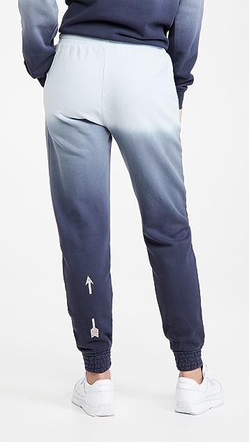 The Upside Ombre Alena Track Pants