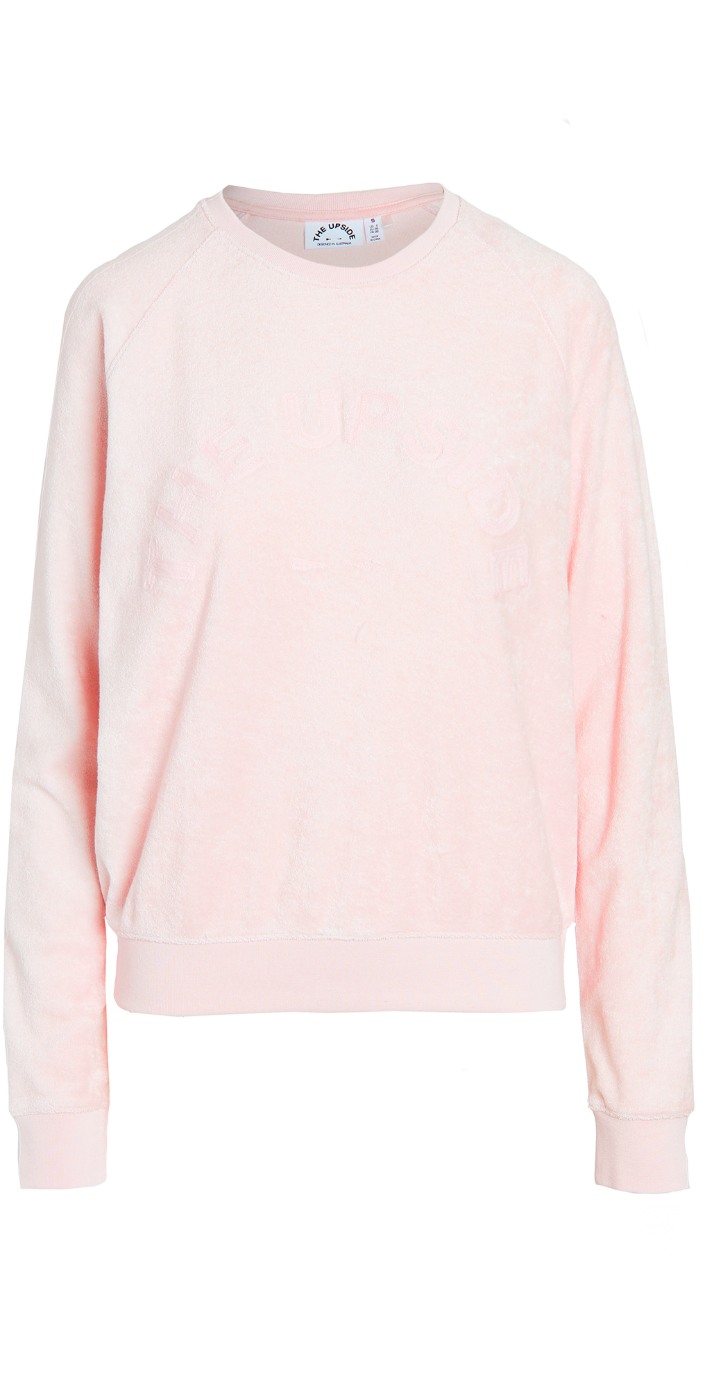 The Upside Florencia Bondi Crew Sweatshirt