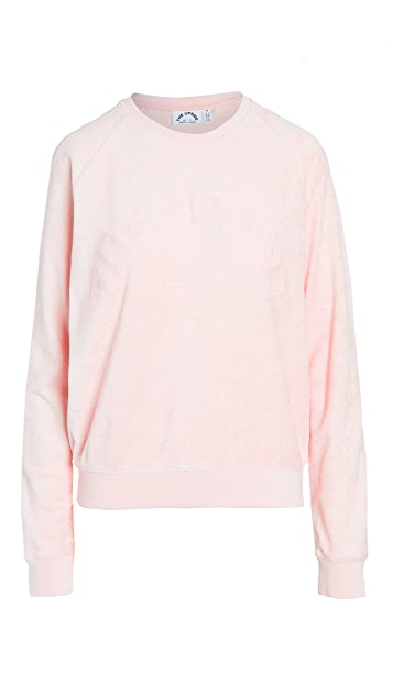 The Upside Florencia Bondi Crew Sweatshirt